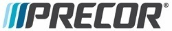 Precor Elliptical reviews logo