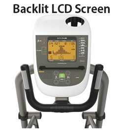 backlit lcd display