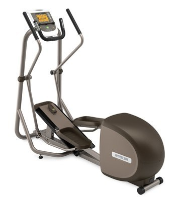 precor efx 5.23 elliptical trainer