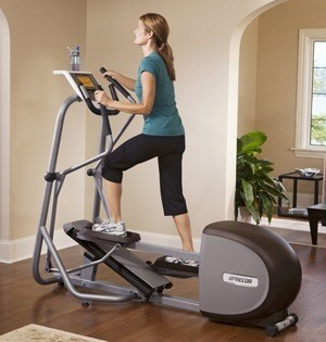 precor EFX 5.23 review image