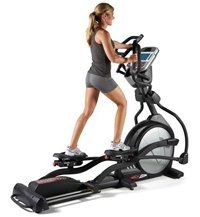 E95 elliptical machine