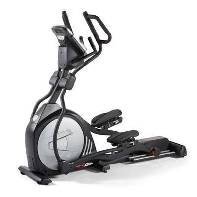 elliptical review c830 proform