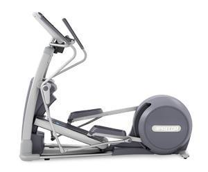 Precor efx 835 reviews image