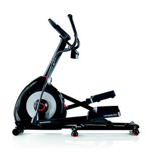 Schwinn 430 elliptical review image