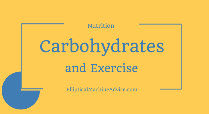 carbohydrates for exercise