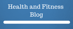 health fitness blog