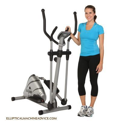 exerpeutic elliptical reviews