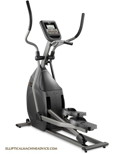 Horizon Fitness fx 57 reviews
