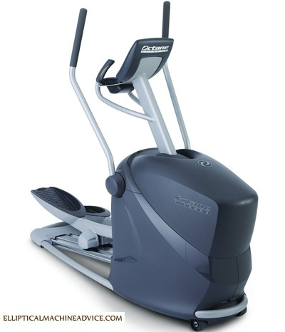 octane fitness elliptical reviews